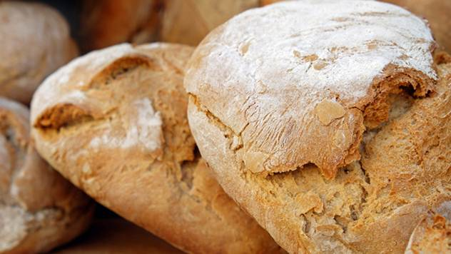 Beskvasni hleb- © Pixabay