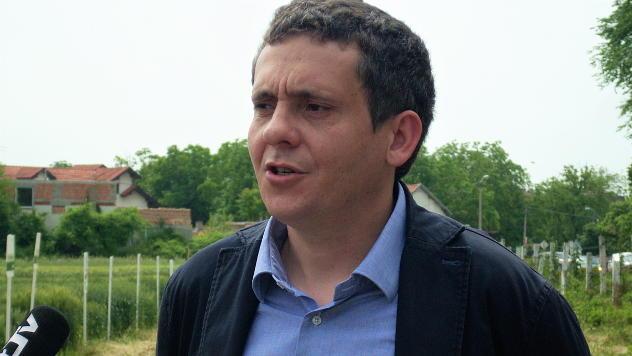 Aleksandar Stojanović, direktor PSSS Požarevac © Foto: Elena Marjanović