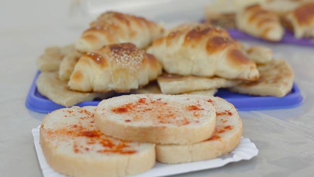 Tradicionalna jela Banata © Foto: Danjela Jankov