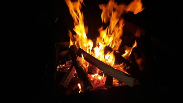 Priprema vatre - © Agromedia