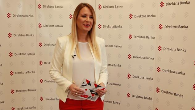Sanja Mitrović, stručni saradnik za razvoj proizvoda za privredu - © Agromedia