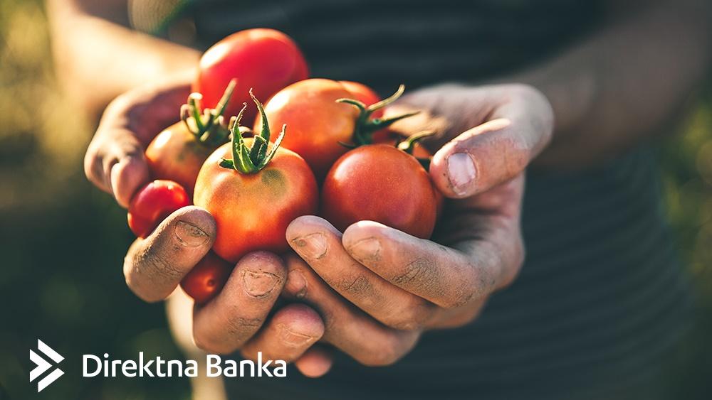 Agro krediti - © Direktina banka