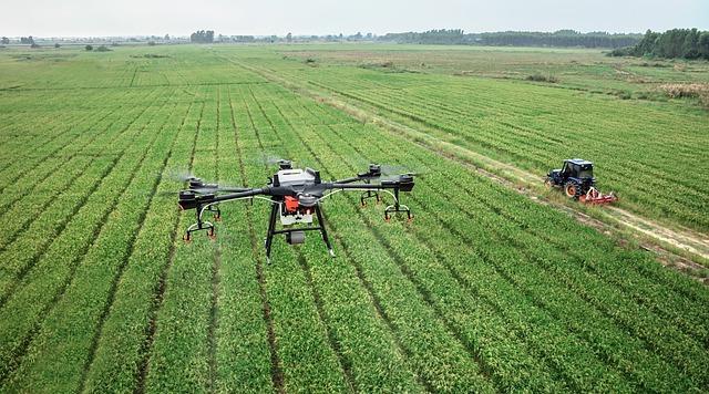 dron zastita useva