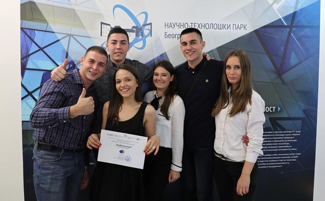 Pobednički tim Ekofamilija   - © Agromedia