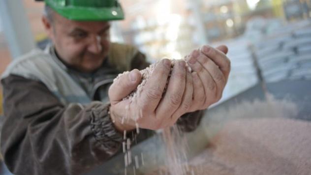 Elixir Agrar distributer mineralnih đubriva - © Elixir Agrar