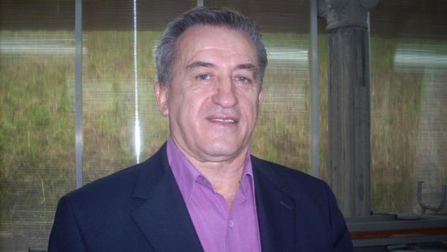 Miomir Ilić, gradonačelnik Požarevca © Foto: Elena Marjanović