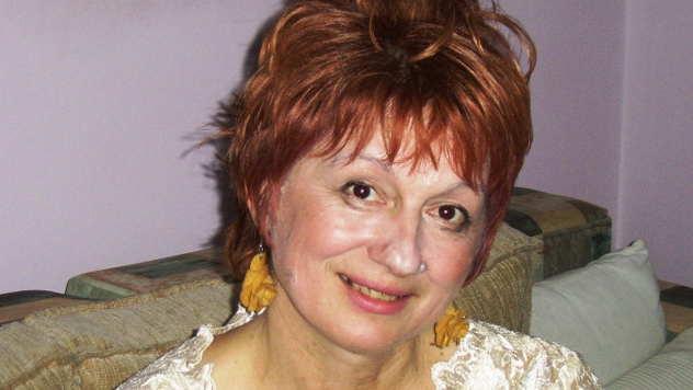 Gordana Romčević Ilić © Foto: Julijana Minović