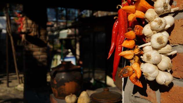 Spora hrana - ©Agromedia