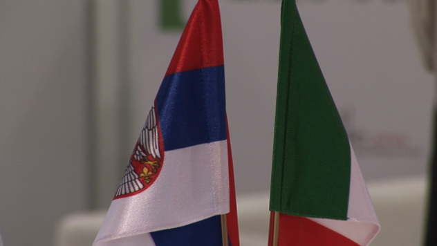 Italija zemlja partner Poljoprvrednom sajmu u Novom Sadu - © Agromedia