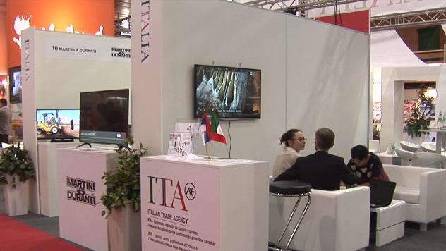 Italijanska trgovniska agencija - © Agromedia