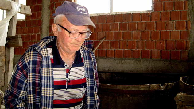 Petar Jović - © Foto: Biljana Nenković