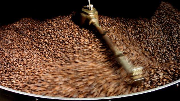 Mlevenje kafe - © Foto: www.pixabay.com