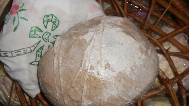 Kamen na kiselom kupusu - foto: Negoslava Stanojević