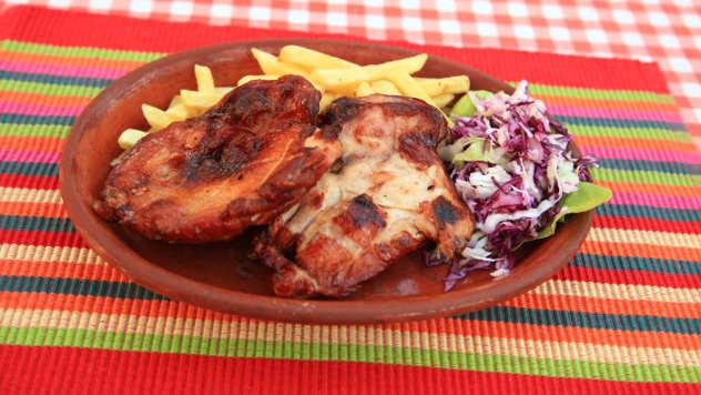 Piletina - ©Agromedia