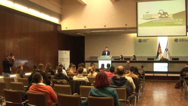Konferencija za mlade poljoprivrednike - ©Agromedia