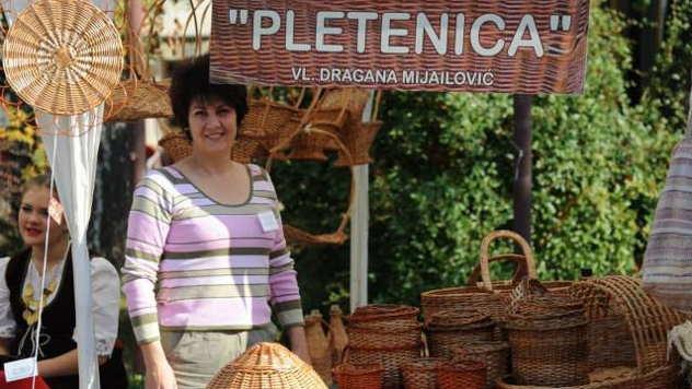 Dragana Mijailović - © Foto: Danijela Jankov