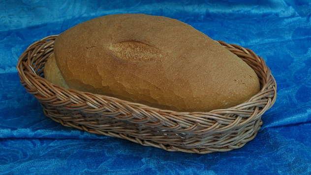 Korpa za hleb - © Foto: Danijela Jankov