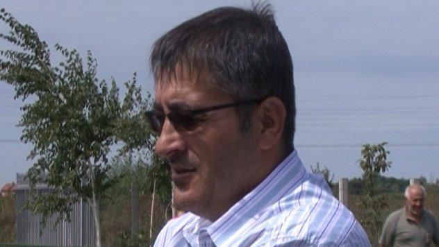 Dobrica Radović, stočar iz Čeneja - ©Agromedia