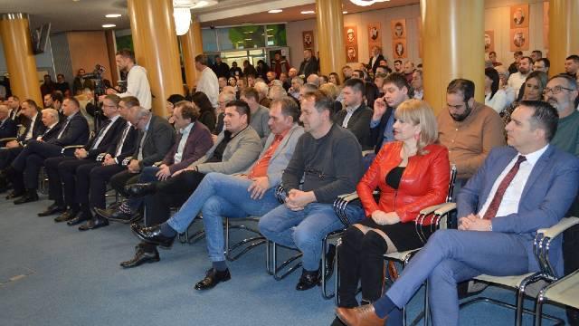 Održana konferencija Zadružnog saveza Vojvodine: Zadrugarstvo doživelo renesansu - © Vlada Republike Srbije