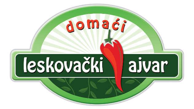 logo leskovačkog ajvara