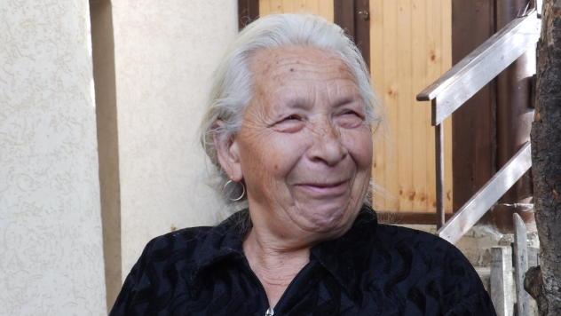 Mirjana  Gospavić © Foto: Gordana Simonović Veljković