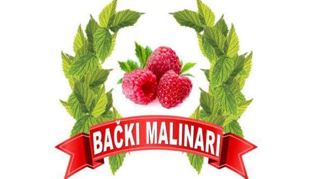 Logo Udruženja Bački malinari - © Foto: Oksana Mudri Nedi