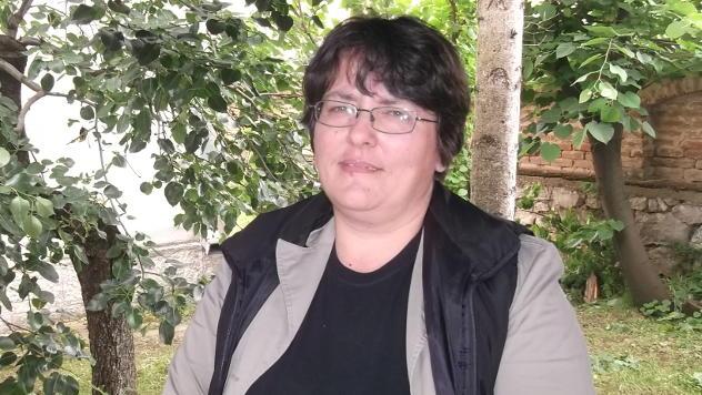 Marija Tošić © Foto: Gordana Simonović
