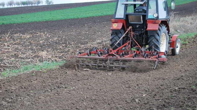 Srbija raspolaže sa oko 408 hiljada traktora svih vrsta  - © Agromedia