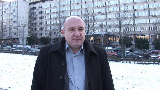 Zoran Rajić, Ministarstvo poljoprivrede i zaštite životne sredine - ©Agromedia