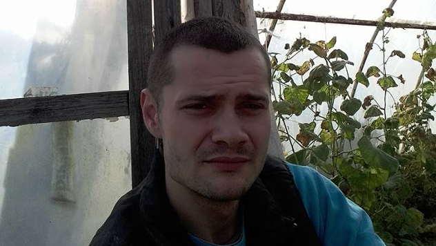 Ivan Kočević, mladi poljoprivrednik iz Petrovca na Mlavi - © Foto: Ivan Kočević