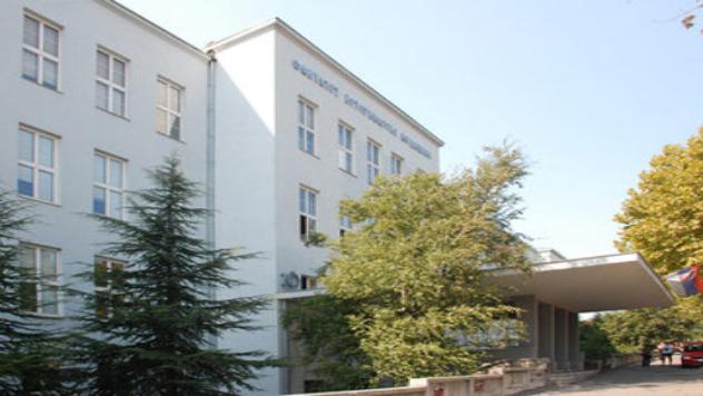 Fakultet za veterinarsku medicinu - www.vet.bg.ac.rs
