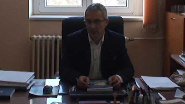 Prof. dr Milorad Mirilović - ©Agromedia