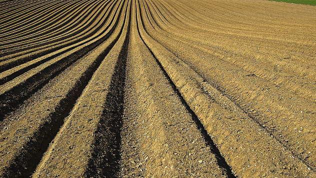 Neadekvatna obrada zemljišta  - © Foto: www.pixabay.com