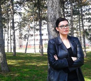 Kristina Vuković - © Agromedia