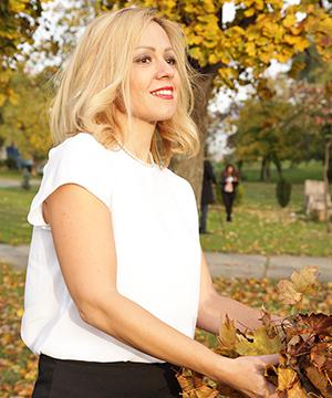 Jelena Jovanović - ©Agromedia