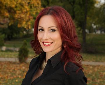 Maja Miličević - ©Agromedia