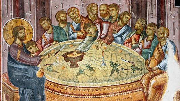 Šta znači hleb na srpskim freskama - © Milanko Danilovic/Agromedia