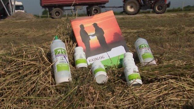 Agromedia - Pioneer inokulanti