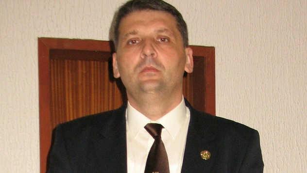 Dejan Milošević, predsednik Udruženja pčelara Požarevac © Foto: Zvanični sajt udruženja pčelara Požarevac