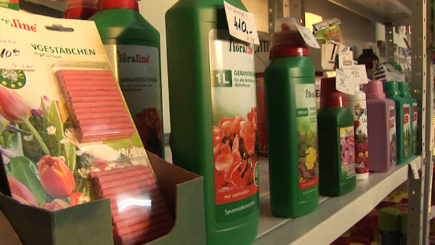 Poljoprivredna apoteka - ©Agromedia