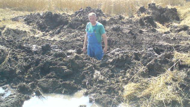 Poljoprivrednik - © Foto: Ljubomir Tamaš