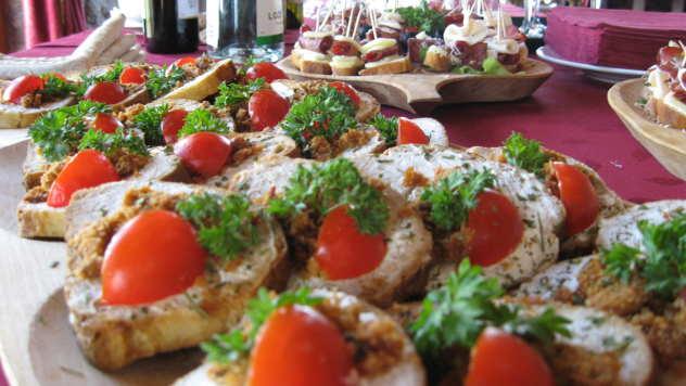 Hrana kao turistički adut - foto: Biljana Nenković