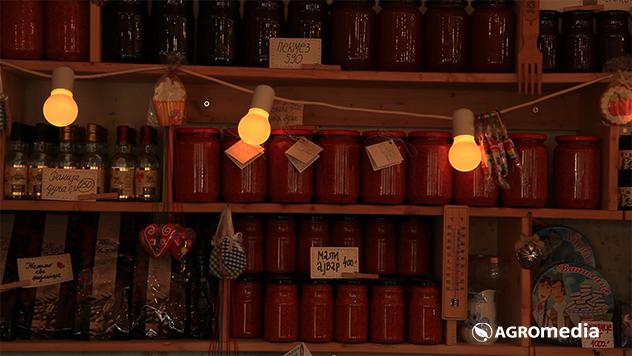 Domaći proizvodi - © Agromedia
