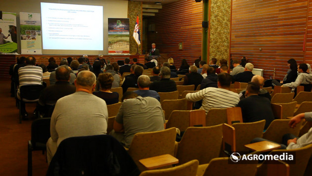 Ilustracija: 14. Zimski seminar na Tari - © Agromedia