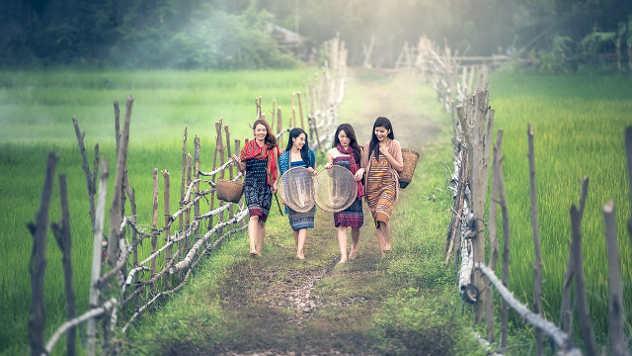 Neudate devojke © Pixabay