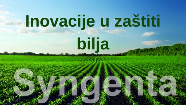 Efikasni preparati za zaštitu bilja - © Syngenta