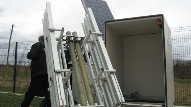Nespremna protivgradna mreža, godišnje potrebno 24.000 raketa - © Pixabay