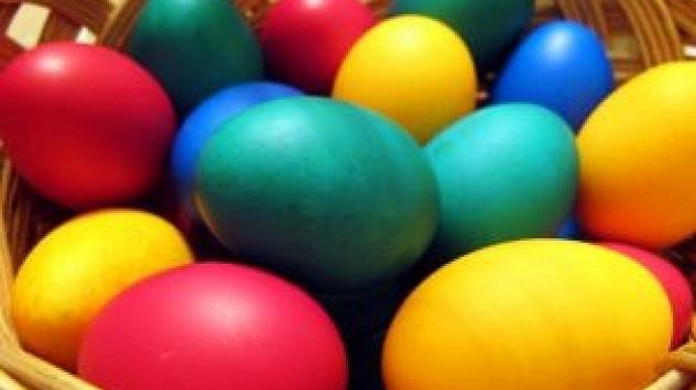 Uskršnja jaja - freepic.com