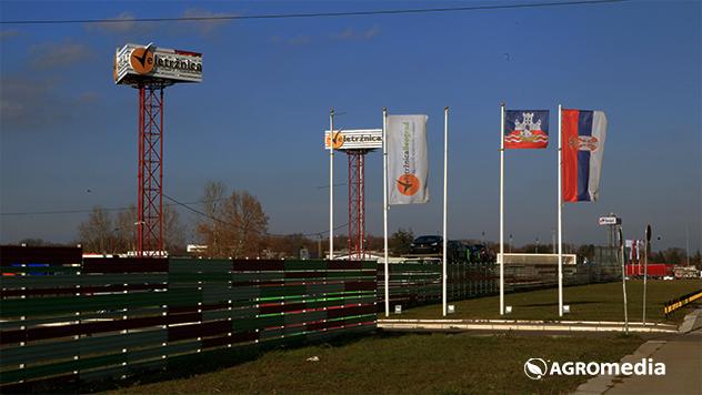 Veletržnica Beograd - © Agromedia