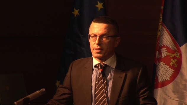 Danilo Golubović - ©Agromedia